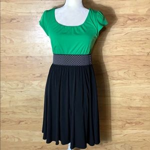 🆕 Maurices A Line Dress Size S